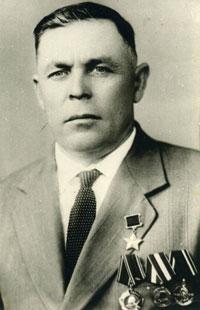 Губа Василий Александрович