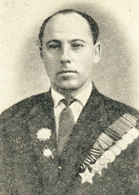 Гульев Петр Павлович