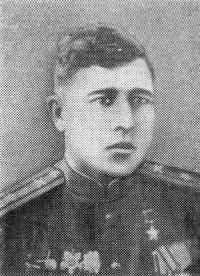 Ивин Тимофей Федорович