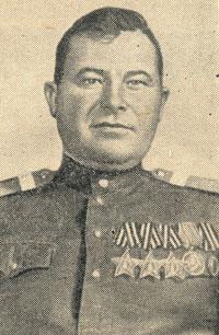 Кальченко Николай Карпович