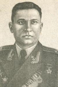 Калинин Фёдоp Алексеевич