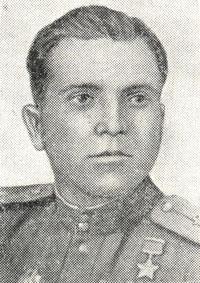 Колесников Александр Никифорович