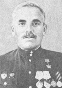 Колесников Сидор Иванович
