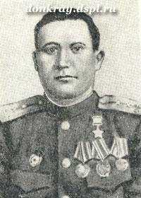 Колесников Владимир Михайлович