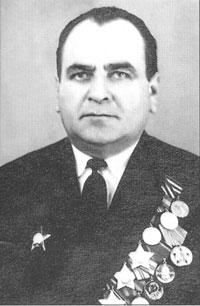Коломийцев Петр Андреевич