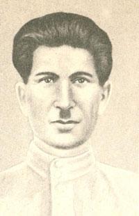 Кондратьев Леонтий Васильевич
