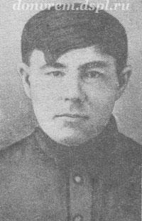 Кубакаев Тимирай Кубакаевич