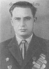 Кульнев Андрей Митрофанович