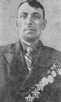 Кучкурдин Николай Иванович