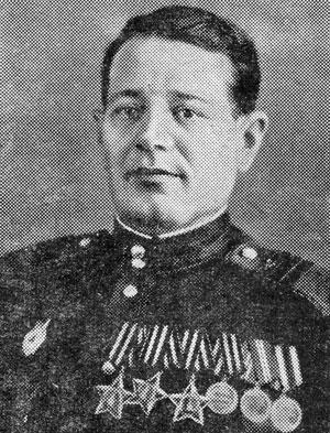 Кузнецов Андрей Алексеевич