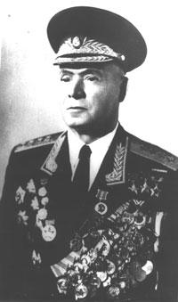 Лелюшенко Дмитрий Данилович