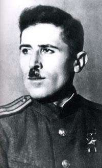 Мадоян Гукас Каpапетович