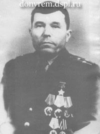 Мизерный Нестер Данилович