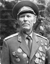 Морозов Лаврентий Ильич
