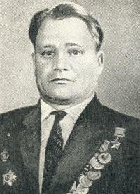 Московенко Василий Иванович