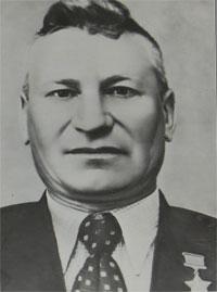 Найдёнов Григорий Артёмович