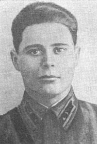 Нечаев Михаил Ефимович