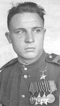 Нечаев Иван Павлович