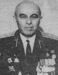 Орищенко Николай Николаевич