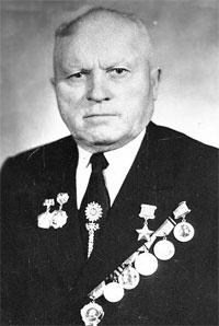Овчаркин Владимир Прокофьевич