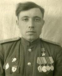 Парамонов Павел Денисович