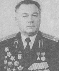 Павленко Николай Никитович