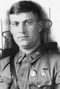 Пешков Владимир Николаевич