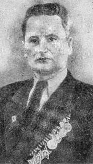 Пищик Григорий Максимович