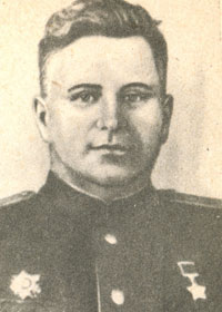 Попов Геоpгий Васильевич
