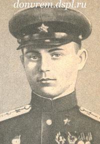 Потапов Михаил Феофанович