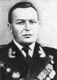 Примаков Павел Петрович