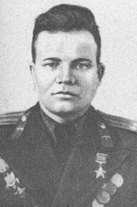 Просандеев Иван Климентьевич