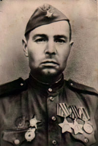 Пухов Михаил Павлович