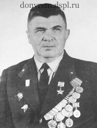 Разволяев Иван Павлович
