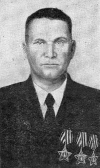 Рубашкин Алексей сергеевич