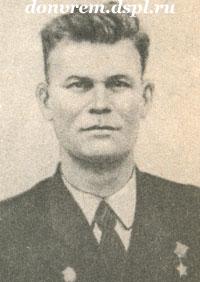 Чистов Иван Акимович