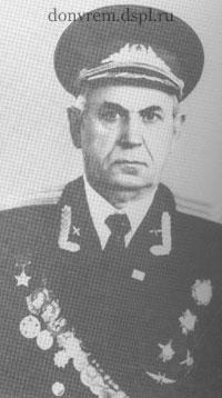 Самохвалов Иосиф Иванович