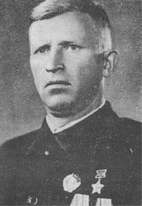 Савченко Николай Ильич