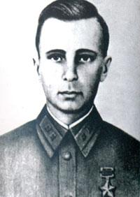 Сережников Александр Иванович