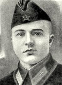 Сержантов Иван Яковлевич