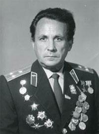 Сидорин Василий Hиколаевич