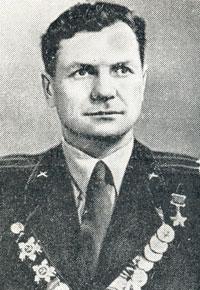 Скляров Анатолий Андреевич