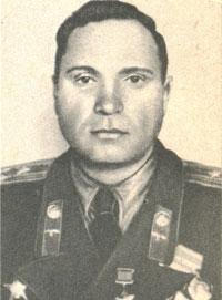 Слюнкин Виталий Семёнович