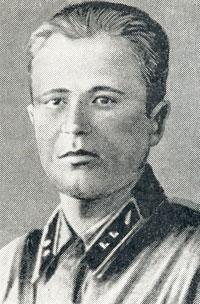 Слюсарев Митрофан Григорьевич