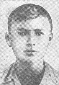 Тарасенко Иван Иванович
