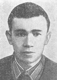 Утягулов Зубай Тухватович