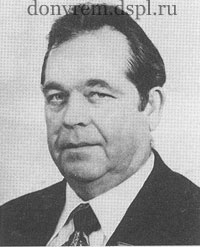 Вдовенко Владимир Кириллович