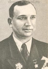 Воликов Семен Антонович