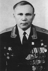 Ванин Фёдор Варламович