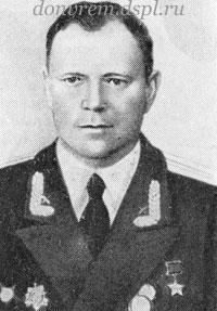 Василевский Владимир Гаврилович